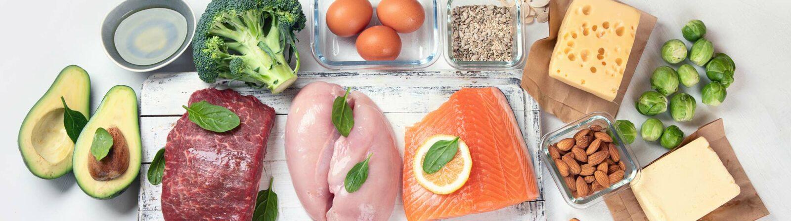Professionelle Ernährungsberatung in Köln-Longerich, die Ihnen auch eine große Vielfalt gesunden Essens zeigt