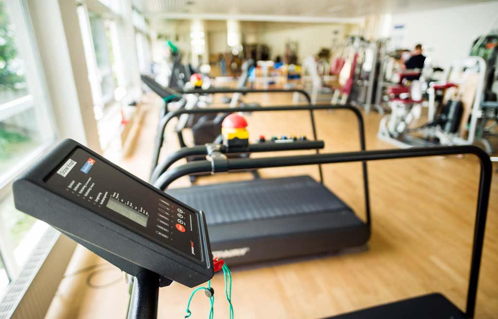 Fitnessstudio Köln-Longerich, Kölner Norden, Gerätebeispiel Ausdauertraining